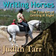 Writing Horses: The Fine Art of Getting It Right